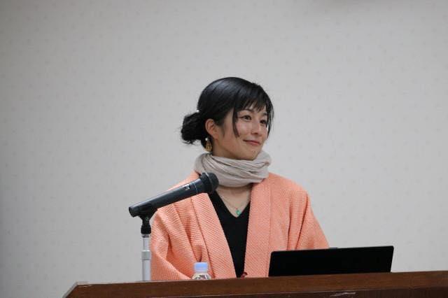 富士通ワイエフシーさん、社員総会講演会