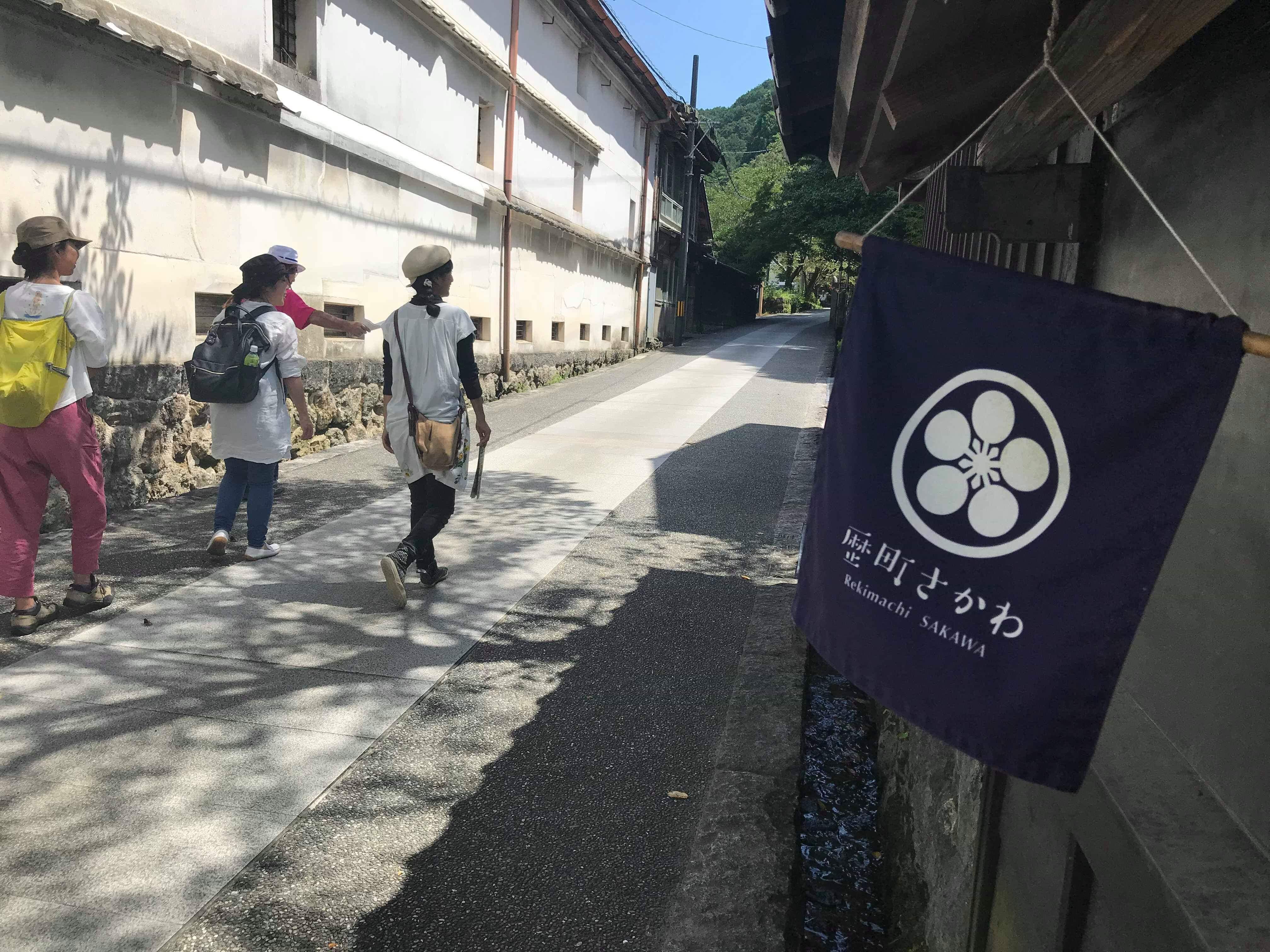 「第2回 農×食を地域で頑張る女子会その②」 ーー佐川町ツアーーー